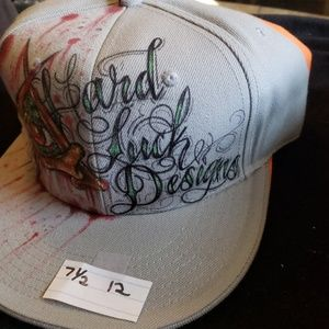hardluck designs